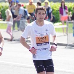 24. Nordea Riia maraton - Alexander Aksenov (1301)