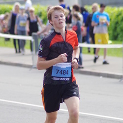 24. Nordea Riia maraton - Andris Sarksņa (7484)