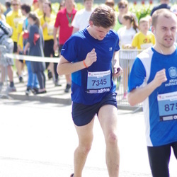 24. Nordea Riia maraton - Ādolfs Žunna (7345)