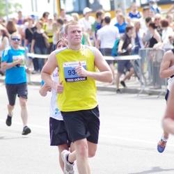 24. Nordea Riia maraton - Adrianna Putniņa (9345)