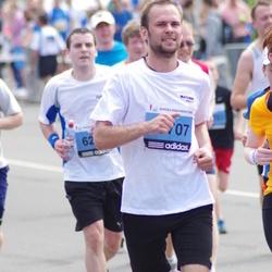 24. Nordea Riia maraton - Agris Aurmanis (10707)