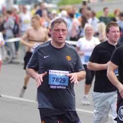 24. Nordea Riia maraton - Alexandre Anikeenko (7829)
