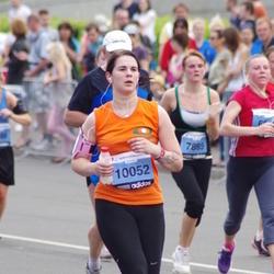 24. Nordea Riia maraton - Agija Mocāne (10052)
