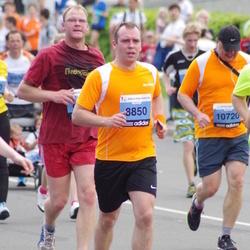 24. Nordea Riia maraton - Agnija Ulmane (8852)