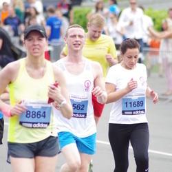 24. Nordea Riia maraton - Agnese Auziņa (11689)