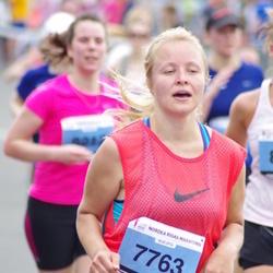 24. Nordea Riia maraton - Anne Aho (7763)