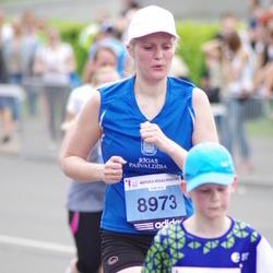 24. Nordea Riia maraton - Agija Dreijere (8973)
