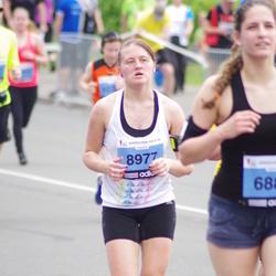 24. Nordea Riia maraton - Anete Elza Circene (8977)