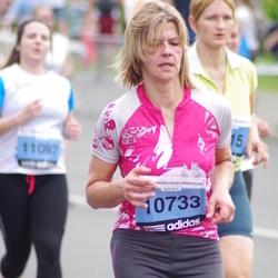 24. Nordea Riia maraton - Aija Bērziņa (10733)