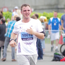 24. Nordea Riia maraton - Andris Liniņš (10015)