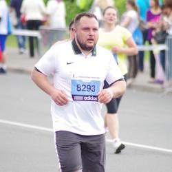 24. Nordea Riia maraton - Aleksejs Svisteļņikovs (8293)