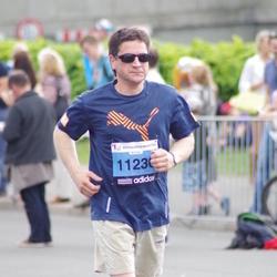 24. Nordea Riia maraton - Agris Briķens (11230)