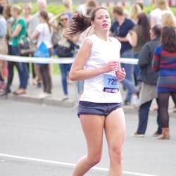 24. Nordea Riia maraton - Agnese Pole (7298)