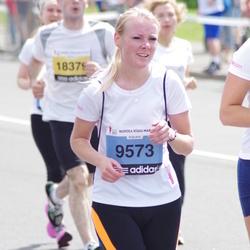 24. Nordea Riia maraton - Anna Gromova (9573)