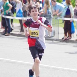 The 24th Nordea Riga marathon - Rihards Gailis (13693)