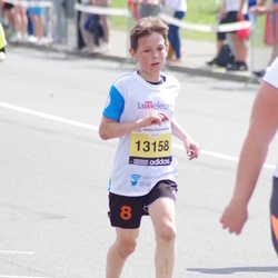 The 24th Nordea Riga marathon - Henrijs Gabrilovičs (13158)