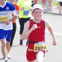The 24th Nordea Riga marathon - Artūrs Liepa (23752)