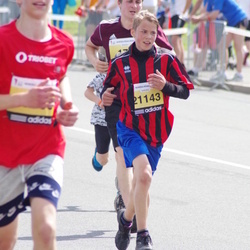 The 24th Nordea Riga marathon - Artūrs Nazarovs (21143)
