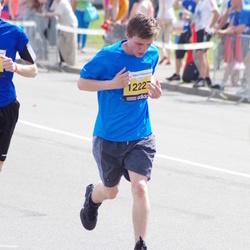 The 24th Nordea Riga marathon - Ričards Frolovs (12227)