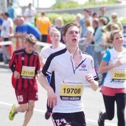 The 24th Nordea Riga marathon - Roberts Raits Svārpstons (19708)