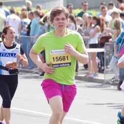 The 24th Nordea Riga marathon - Sandis Frīdvalds (15681)