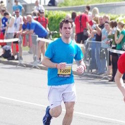 The 24th Nordea Riga marathon - Andris Briedis (13594)
