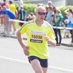 The 24th Nordea Riga marathon - Didzis Matvajs (16038)