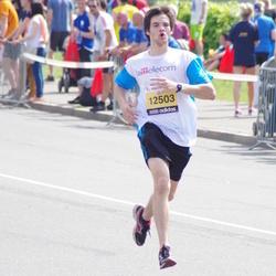 The 24th Nordea Riga marathon - Oto Rums (12503)