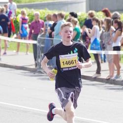 The 24th Nordea Riga marathon - Edvarts Kārlis Gūtmanis (14661)