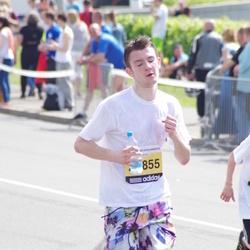 The 24th Nordea Riga marathon - Rihards Reuts (21855)