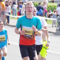 The 24th Nordea Riga marathon - Reinis Fišers (19661)