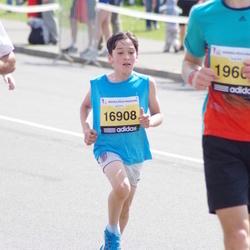 The 24th Nordea Riga marathon - Sandris Krauze (16908)