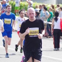 The 24th Nordea Riga marathon - Ivo Skribis (16599)