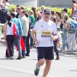 The 24th Nordea Riga marathon - Ansis Dāle (23886)
