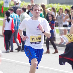 The 24th Nordea Riga marathon - Ģirts Treide (19730)