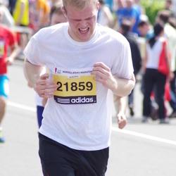 The 24th Nordea Riga marathon - Artūrs Haritonovs (21859)