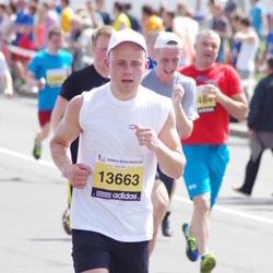 The 24th Nordea Riga marathon - Rolands Skrimblis (13663)
