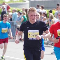 The 24th Nordea Riga marathon - Raivis Vīnerts (16996)
