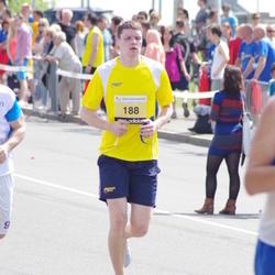 The 24th Nordea Riga marathon - Andris Otto (188)