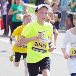 The 24th Nordea Riga marathon - Edvards Staris (20454)