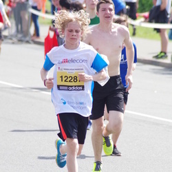 The 24th Nordea Riga marathon - Gints Pidiks (12287)