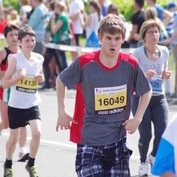 The 24th Nordea Riga marathon - Nikolajs Osipovs (16049)