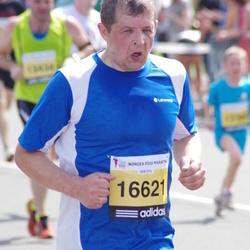 The 24th Nordea Riga marathon - Māris Beķeris (16621)