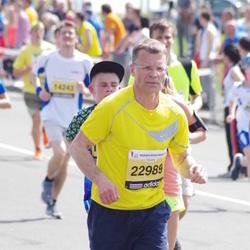 24. Nordea Riia maraton - Agris Bļodnieks (22989)