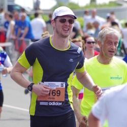 24. Nordea Riia maraton - Aiga Rekalo (169)