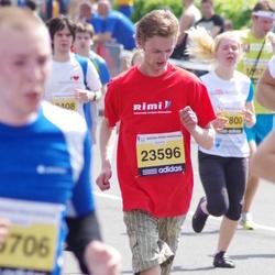 The 24th Nordea Riga marathon - Kalvis Mālnieks (23596)