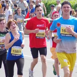 The 24th Nordea Riga marathon - Mārtiņš Rainers Zāģeris (20598)
