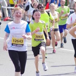 The 24th Nordea Riga marathon - Artūrs Dzelmanis (20432)