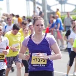 The 24th Nordea Riga marathon - Dārta Dindune (17073)