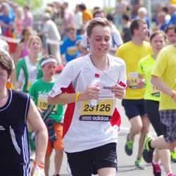 The 24th Nordea Riga marathon - Toms Ronis (23126)